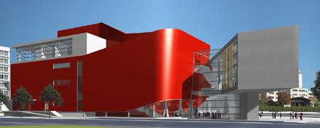Theater für die Stadt Paphos