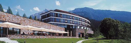 Hotel am Obersalzberg