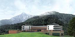 Hotel am Obersalzberg (simuliert)