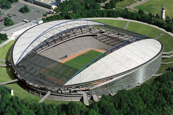 WM 2006 / Leipzig
