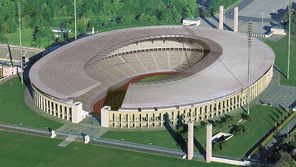 Berlin Olympiastadion (Finale 2006)
