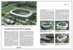 Faszination Stadion 2006 – Die WM-Stadien
