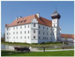 Vortrag auf dem Schloss