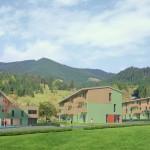 WAL Oberammergau - 3D-Visualisierung