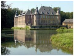 Schloss Dyck      03.12.2008