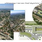 3D-Visualisierung zur Planproduktion