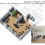 Um- & Einbauten in 3D
