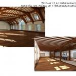 Alt + Neu in der 3D-Visualisierung