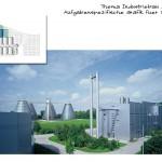 Industrie- und Hallenbau in 3D