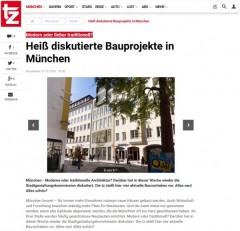 BV Sendlingerstraße